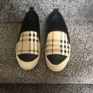 Adorable Plaid Fashion Flat Espadrille